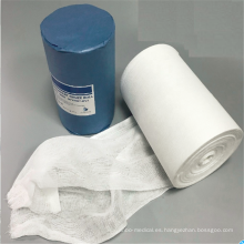 Accesorios médicos Vendajes elásticos de crepé PBT Vendaje