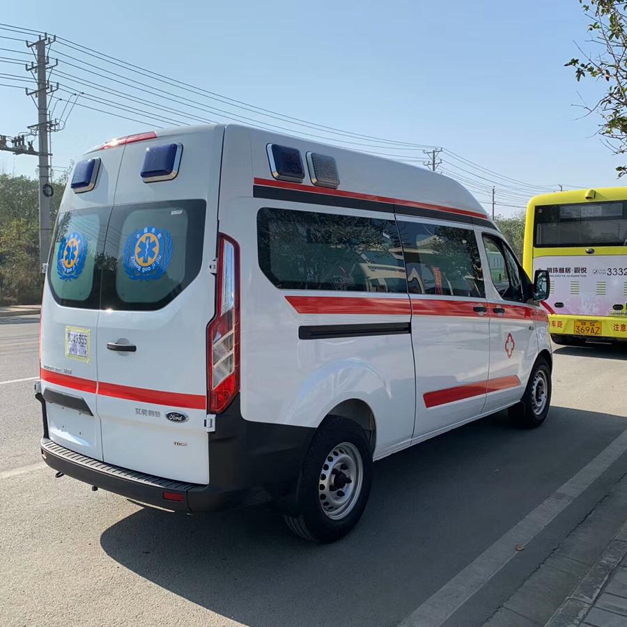 ambulance asia