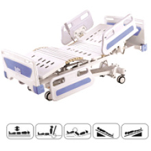 Da2 Five-Function Adjustable ICU Electric Hospital Bed
