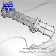 Gravity Casting Air Compressor Body