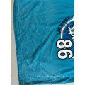 3D lavage bébé enfants T-Shirt en vêtements pour enfants avec qualité de coton Sqt-614