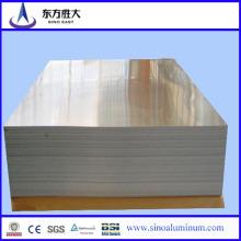 Feuille d'aluminium 1050