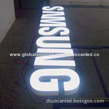 0.72W 5050 3LED Waterproof Channel Letter and Light Box LED Modules Made in China