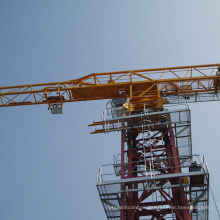 TCP6520 FLAT-TOP Tower Crane With Good Price and High Configuration