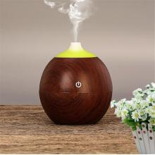 Home 7 Colors Night Light Ultrasonic Humidifier 130ml