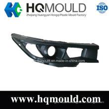 Molde de inyección automotriz plástico del soporte para la vivienda de la lámpara del vehículo