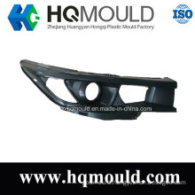 Plastic Automotive Bracket Injection Mould for Vehicle Lamp Housing