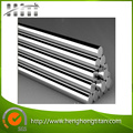 ASTM B348 Metal Titanium Rod for Fishing Rod