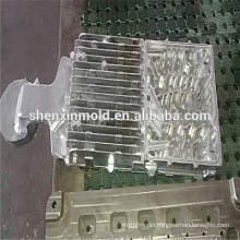 sale aluminum die casting mold for auto parts