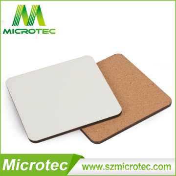 Blank Sublimation MDF Medal Hanging Plaque MDF of China