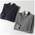 P18B04TR Baumwolle Kaschmir Strickpullover für Männer