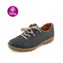 Pansy Comfort Shoes Mesh Design Casual Shoes