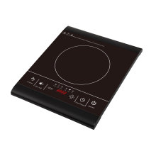 1800W ETL Approval Kitchen Appliance Single Induction Cooktop Sm15-16A3