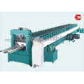Stahl-Bodenbelag-Maschinen Rollen-Umformmaschine für Bodenbelag