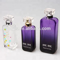 30ml 50ml 100ml chaud vide fabrication vide en gros flacons de parfum
