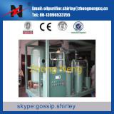 Multi-function Vacuum Oil Purifier Oil Regeneration Plant For Transformer Oil ZYB