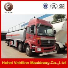 Auman 12 Wheels 8X4 Tankfahrzeug LKW 30, 000 Liter