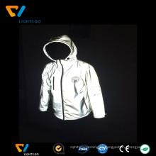 vestuário de segurança de alta visibilidade / vestuário de segurança reflectora / vestuário de alta visibilidade