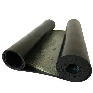 Neoprene Rubber Sheet For Flooring