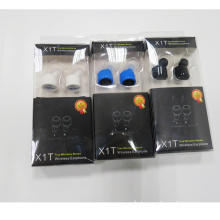 X1T True Wireless Bluetooth Headset