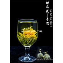 Чай Chun Si White Bloom, цветущий для похудения