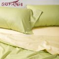 2017 The New Listed Hotel Room Pure Cotton Gongsatin Four-piece Suite Of All Cotton Hotel Room Bedding Four Pieces