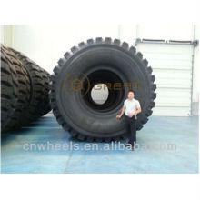 Utilitaire Bias Giant OTR Tire avec une bonne qualité et un prix compétitif