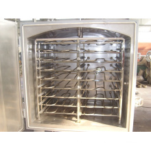 Powdery Heat Sensitive Raw Materials Vacuum Drying Machine