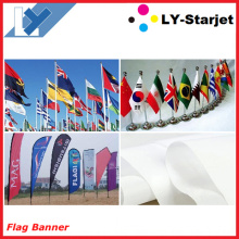 Flag Banner, Scroll Banner, Textile Banner, Cotton Canvas