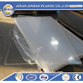 jewelry display case good quality clear plastic wall panel