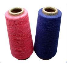 Hotsale Смешанная льняная хлопчатобумажная пряжа для вязания