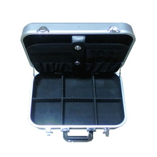 ABS Tool Carrying Box with 6 Compartments (HT351)