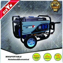 BISON(CHINA) 1.5kw 1.5kva 1500w electric generator for home use popular by woman