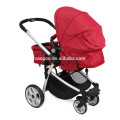 2015 wholesales Four Air Tire Luxury Cheap Baby Stroller classic buggy stroller cheap pram baby