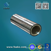 Pet Silver Metalized Film for Laminating (1212S)