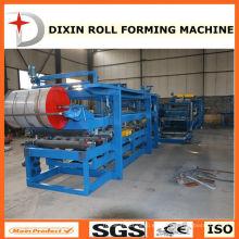 Máquina formadora de rollos de paneles sandwich 980 EPS para la venta