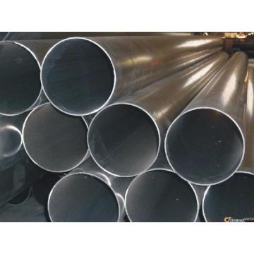 Tubes en aluminium / tubes en aluminium