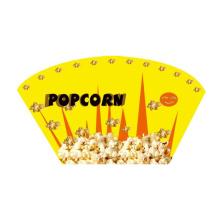 Film en plastique de petit pain de Popcorn / film d'emballage pour le maïs soufflé / film de maïs soufflé