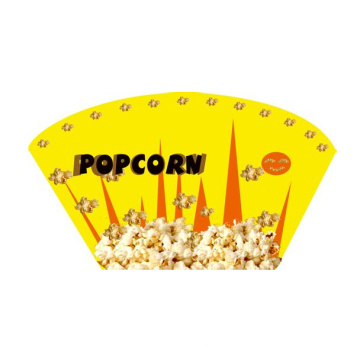 Plastic Popcorn Roll Film/Packaging Film for Popcorn/Popcorn Film