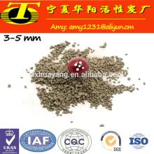 Baixo preço boa qualidade manganês greensand filtro de mídia à venda