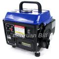 generator capacitor