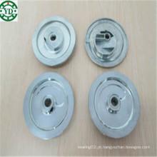 Peças de matéria têxtil que carregam o canal ativo 34mm do espelho de rotor 42mm 43mm 54mm 66mm