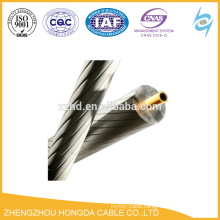Aluminum Conductor Carbon Fiber Composite Core Reinforced ACCC Conductor