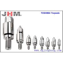 Tornillo de inyección Toshiba Torpedo Head