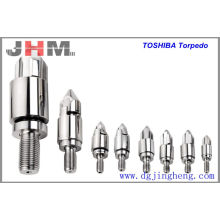 Toshiba Injection Screw Torpedo Head