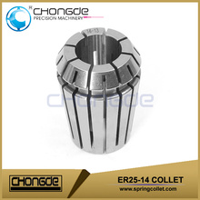 "ER25 14 mm 0,551 ""Ultra Precision ER Spannzange"