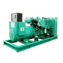 Googol 6 Cylinder Engine Silent Diesel Generator Set 350kVA 260kw