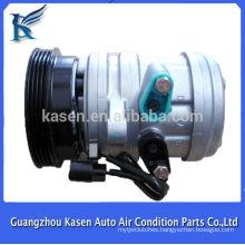 12v electric car air conditioner compressor for Hyundai 97701-05500 97701-02000 97701-02200 97701-02310