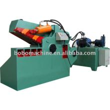 hydraulic alligator shears cutting machine
