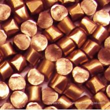Top quanlity copper cut wire shot 0.3mm--1.5mm